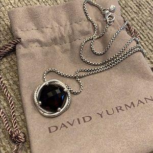 David Yurmon necklace